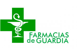 FARMACIAS DE GUARDIA JUNIO