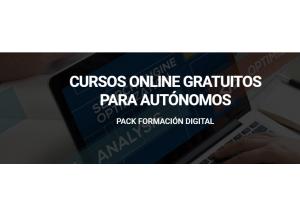 CURSOS ONLINE GRATUÏTS PER A AUTÒNOMS