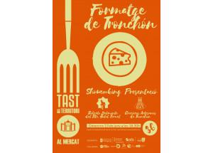 El 13 de junio vuelve el Tast del Territori al Mercado de Vinaròs