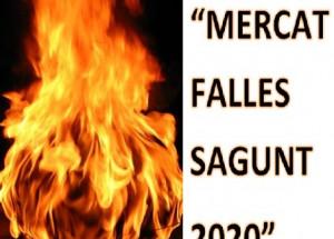 LLISTAT PROVISIONAL BAREMACIÓ SOL·LICITUDS MERCAT EXTRAORDINARI FALLES 2020