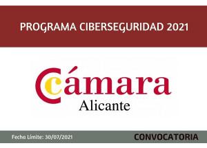 Creama Benissa informa sobre el Programa Ciberseguretat 2021