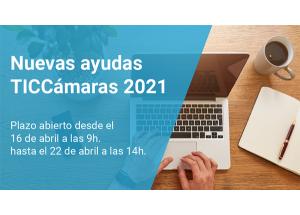 AYUDAS TIC 2021 CÁMARA DE VALENCIA