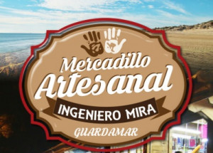 MERCADILLO ARTESANAL DEL PASEO INGENIERO MIRA