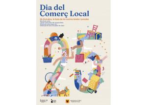 Campaña del Dia del Comercio Local