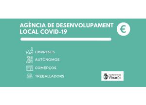 COVID-19: Informació d´interés per a empreses, autònoms i treballadors