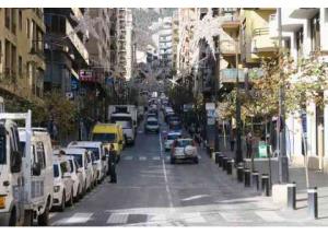 El 7 de gener comencen les obres d'asfaltat del carrer La Niña i les avingudes Gabriel Miró i Ifach