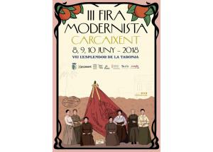 FIRA MODERNISTA 2018