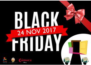 Arriba el Black Friday a Alcoi