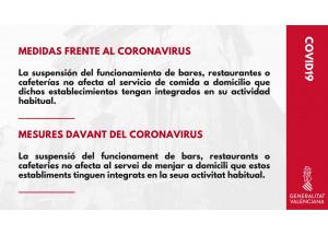 CARTELERÍA OFICIAL HOSTELERÍA (COVID-19)