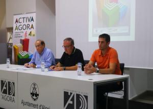 Activa Àgora inicia la seua quarta edició amb 10 projectes seleccionats