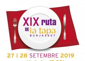 XIX RUTA DE LA TAPA DE BURJASSOT