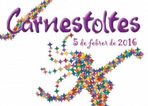 CARNESTOLTES 2016 AL MERCAT MUNICIPAL