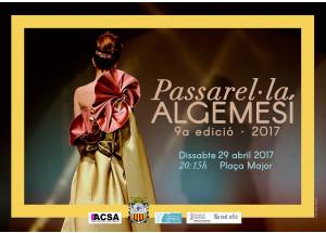 PASARELA ALGEMESI 2017