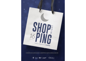 Teulada-Moraira Shopping Night 219