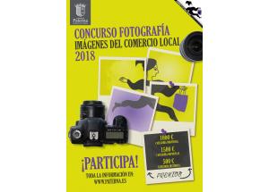 CONCURSO DE FOTOGRAFÍA DE PATERNA 2018