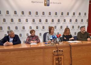 Benicarló.La Festa de la Carxofa registra dades de participació de rècord