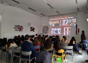 El CCJ acoge el II Encuentro de Mediadores en los Centros Escolares