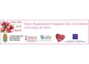 BASES REGULADORAS DE LA CAMPAÑA COMERCIAL DÍA DE LA MADRE