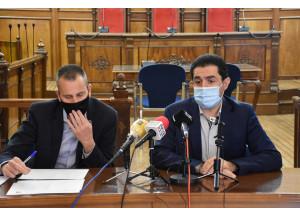 El Ayuntamiento de Alcoy establece un contacto directo con el tejido industrial