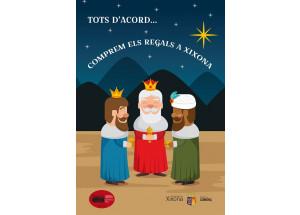 Campanya Comercial de Nadal