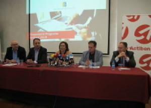 Benicarló presenta la segona edició d'Actiben, el programa d'estímul de l'activitat empresarial i l'emprenedoria