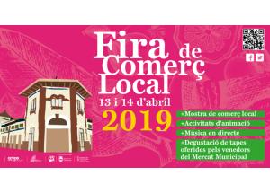 FIRA COMERÇ 2019