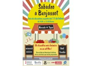"""Llega el """"Sabadeo"""" al Mercado de Burjassot"""