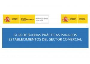 Guia de Bones Pràctiques per als Establiments del Sector Comercial