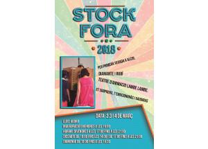 La iniciativa 'Stock Fora' torna a la nostra ciutat
