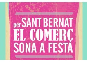 Alzira: Per Sant Bernat el comerç sona a festa