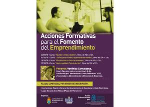 ACCIÓ FORMATIVA COACHING EMPRENDEDORS
