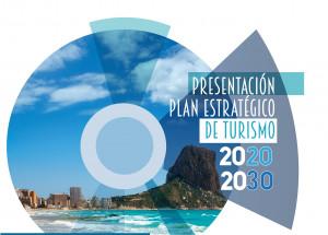 PRESENTACIÓN PLAN ESTRATEGICO DE TURISMO 2020-2030