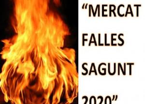 MERCADO EXTRAORDINARIO FALLAS 2020