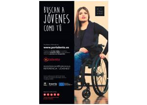 Fundación ONCE: empleo y formación para personas con discapacidad