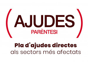 """JA ESTAN CONCEDIDES LES AJUDES DIRECTES """"PARÈNTESIS"""" PER A AUTÒNOMS I MICROEMPRESES D'ONDARA, PER VALOR DE 154.000 EUROS"""