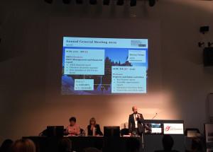 Alcoy participa en la Asamblea de la Asociación de Cementerios Significativos de Europa