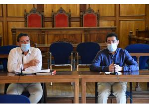 La Generalitat concedeix quatre ajudes a Alcoi en matèria de Turisme que suposaran més de 111.000 euros