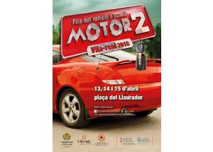MOTOR 2 FERIA DEL VEHÍCULO DE OCASIÓN DE VILA-REAL