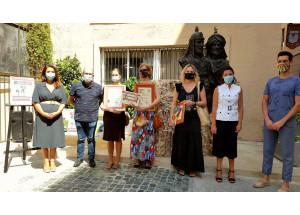 El Ayuntamiento de Elche colabora en el concurso de escaparatismo de la Asociación de Moros y Cristianos de Elche