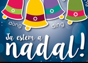AFIC-CREAMA Informa de la nueva campaña d'ACEP: JA ESTEM A NADAL!