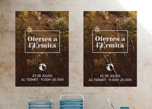 4º EDICIÓN DE LA FIRA D'OPORTUNITATS A L'ERMITA de Vila-real