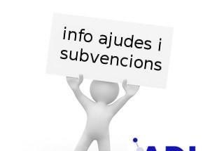 SUBVENCIONES 2016