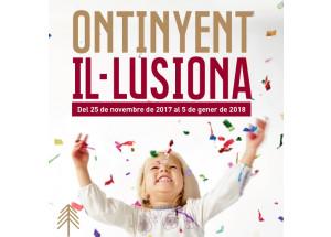 VI EDICIÓ ONTINYENT IL·LUSIONA 2017