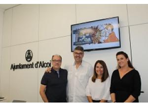 La Asociación Cultural Alcoy Modernista participarà en la tercera edició de la Setmana Modernista