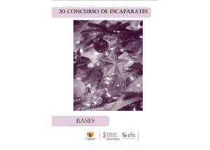 20º CONCURSO DE ESCAPARATES