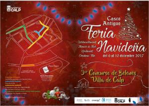 V Feria Navideña