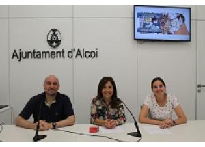 El Col·legi José Arnauda se suma a la Fira Modernista 2019