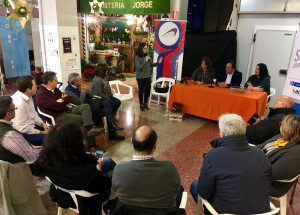 Más de 200 personas participan en la primera Semana del Comercio de Alfafar