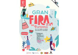 PATERNA FERIA COMERCIO 2019