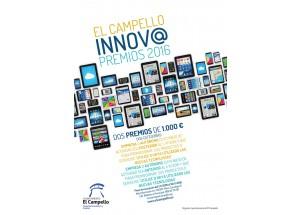 PREMIOS EL CAMPELLO INNOV@